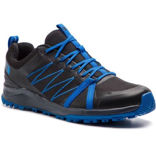 Trekkingi THE NORTH FACE - Litewave Fastpack II T93REFY9Z Tnf Black/Bomber Blue