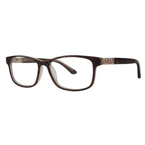 Dana buchman Okulary korekcyjne kay chsnut
