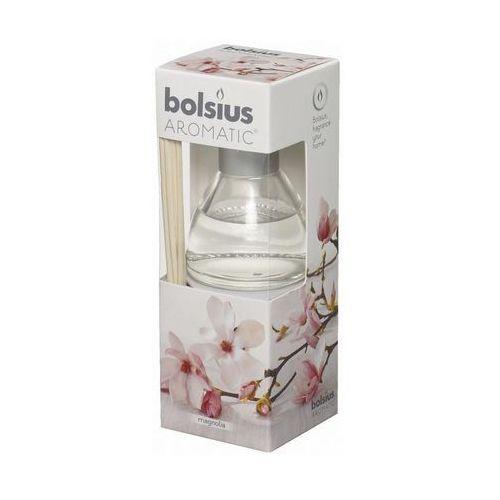 Bolsius Dyfuzor zapachowy aromatic zapach: magnolia