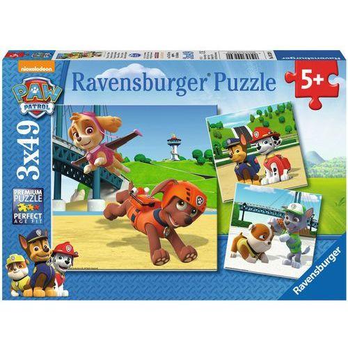 Puzzle Psi patrol 3x49, 5_510148