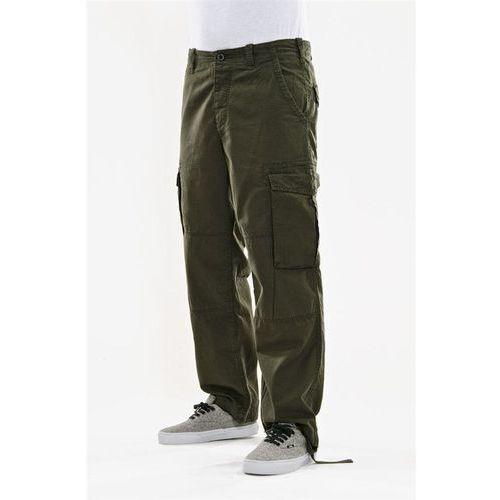 Spodnie - cargo pant ripstop forest green (ripstop forest green) rozmiar: 32/34 marki Reell