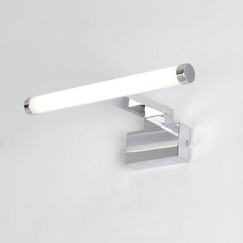 Inspire Solar - applique de salle de bain led métal l30cm- (3276000327684)