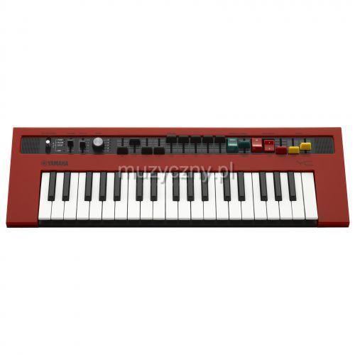 Yamaha Reface YC syntezator