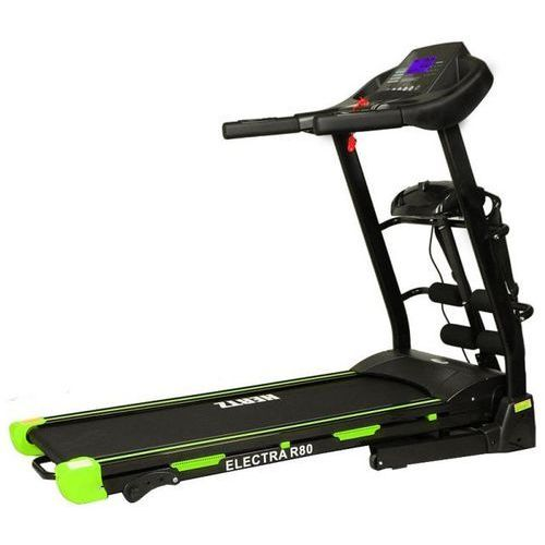 Hertz-fitness Bieżnia elektryczna electra r80 (5906167011116)