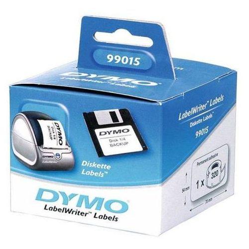 Dymo Etykiety do 54x70mm/320szt. / 1 rolka