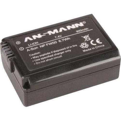 Ansmann Akumulator a-son np fw50 (4013674007691)