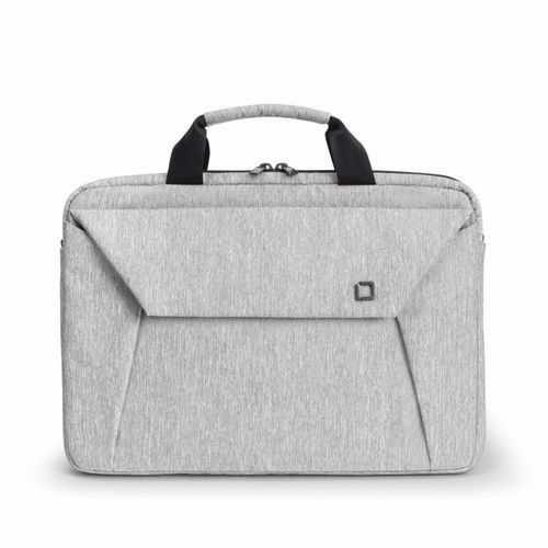 Torba do laptopa slim case edge 12 - 13.3 light grey [d31241] marki Dicota