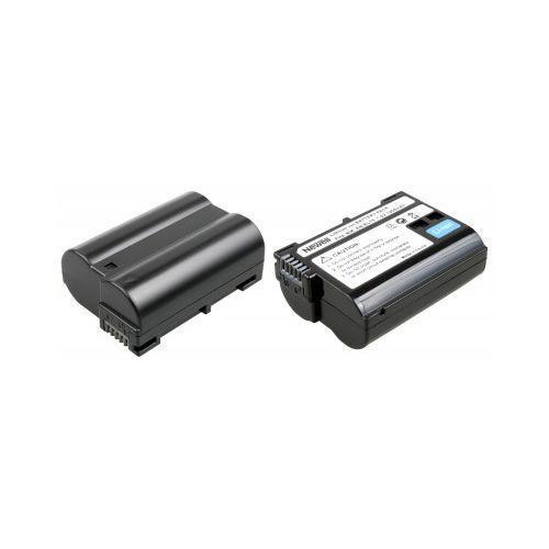 Newell Akumulator zamiennik en-el15 do nikon d800 d800e d7000 d600 v1