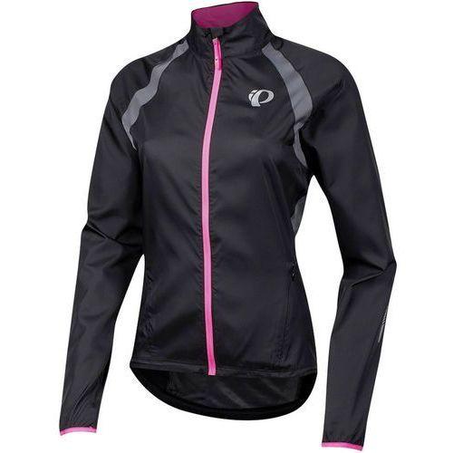 elite barrier kurtka kobiety czarny xl 2018 kurtki szosowe marki Pearl izumi