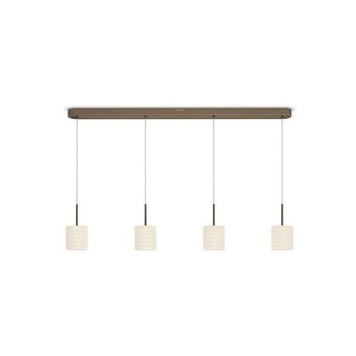 Philips 37307/06/16 - LED lampa wisząca INSTYLE ORTEGA 4xLED/4,5W/230V, 373070616