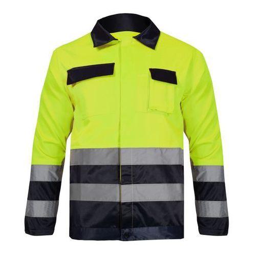 kurtka ostrzegawcza letnia żółta rozmiar m /l4091002/ marki Lahti pro