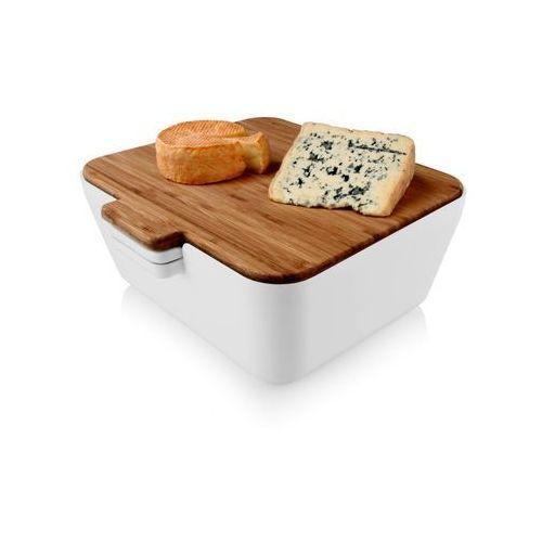 Tomorrows kitchen Pojemnik na pieczywo w zestawie do przekąsek bread & dip (8714793271029)