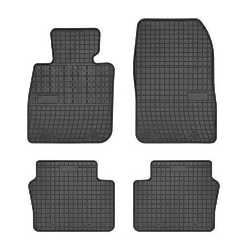 Frogum Mazda cx-3 2015-........ zestaw dywaników gumowych