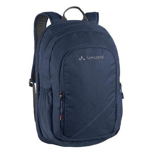 Plecak na laptopa VAUDE PETimir granatowy - Granatowy (4021574343870)