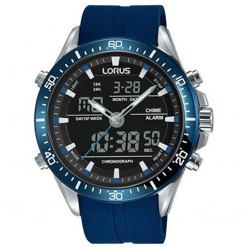 Lorus RW641AX9. Najniższe ceny, najlepsze promocje w sklepach, opinie.