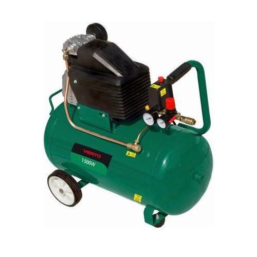 Kompresor olejowy VERTO 73K004 50 litrów DARMOWY TRANSPORT (5902062730046)