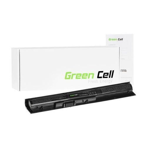 Bateria Green Cell do HP VI04 Pavilion/Envy 14 15 17 ProBook 440 4 cell 14,8V, HP82