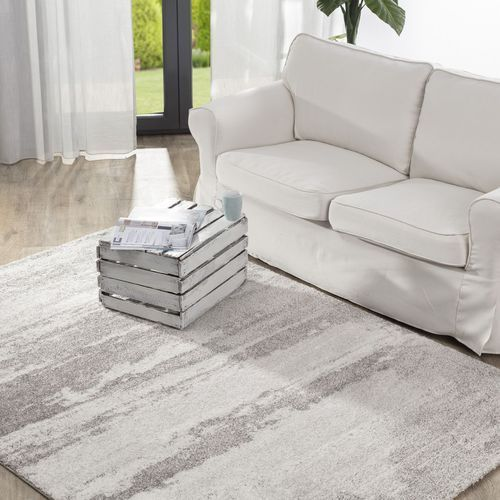 dywan royal cream/grey 160x230cm, 160 × 230 cm marki Dekoria