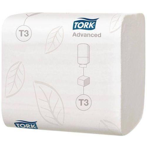 Wkład chusteczek 30 opakowań marki Tork