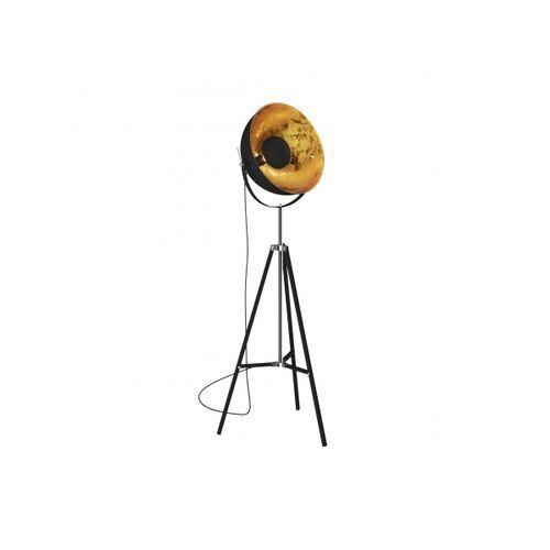 Zuma line Lampa podłogowa antenne ts-090522f-bk