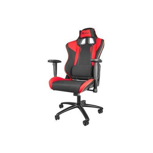 OKAZJA - Krzesło dla graczy sx77 czerwony marki Natec-genesis