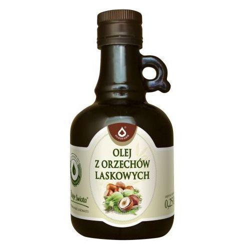 Oleofarm Olej z orzechów laskowych 250ml