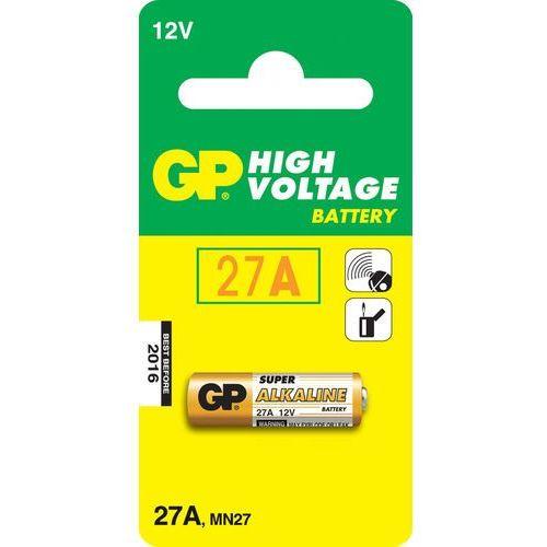 GP batterries 27A-U1, 1 szt, 10027AC1