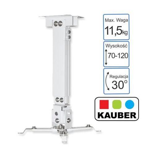 Kauber UP 70-120 uniwersalny uchwyt sufitowy (5901289455992)