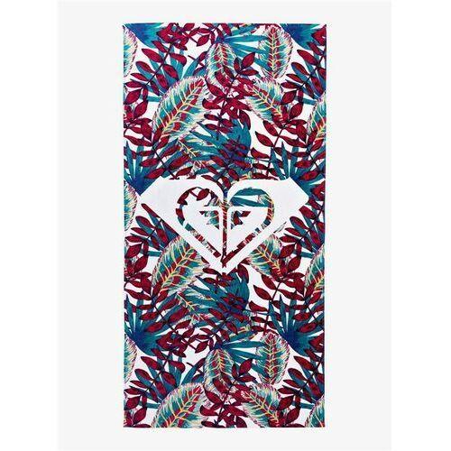 Ręcznik - glimmer of hope bright white paradise (wbb6) marki Roxy