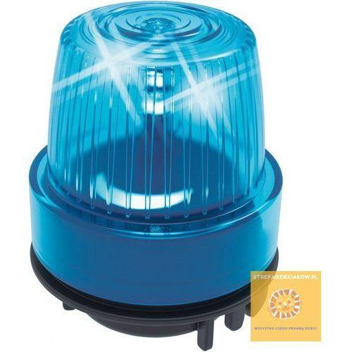 BIG Światełko SOS do kierwonicy w jeździkach STREFADZIECIAKOW.PL (4004943564953)