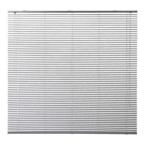 Colours Żaluzja aluminiowa studio 160 x 180 cm szara (3663602989332)