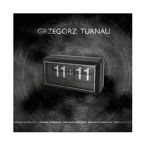 Warner music / pomaton 11:11 [reedycja] [digipack] - grzegorz turnau