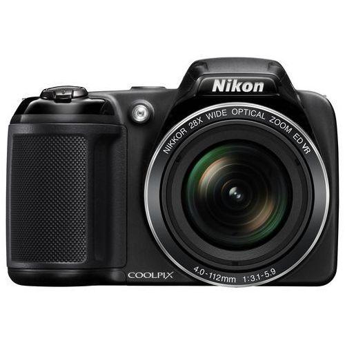 Nikon Coolpix L340 [zasilanie: AA]