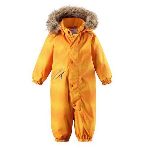 Reima Kombinezon zimowy 1cz reimatec lappi żółty ombre - 2512