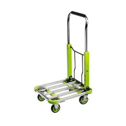Platforma transportowa składana maks. 150 kg marki Standers