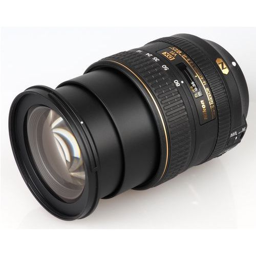 Obiektyw af-s dx nikkor 16-80 mm f/2.8-4e ed vr + otrzymaj rabat! + zamów z dostawą jutro! marki Nikon