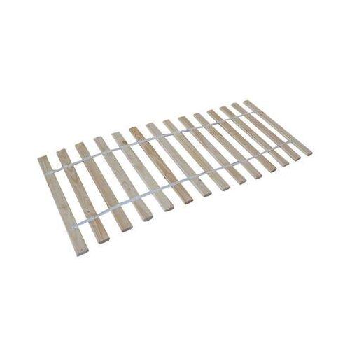 zestaw listew do łóżka 80x200cm (stelaż) 700300 marki Woood