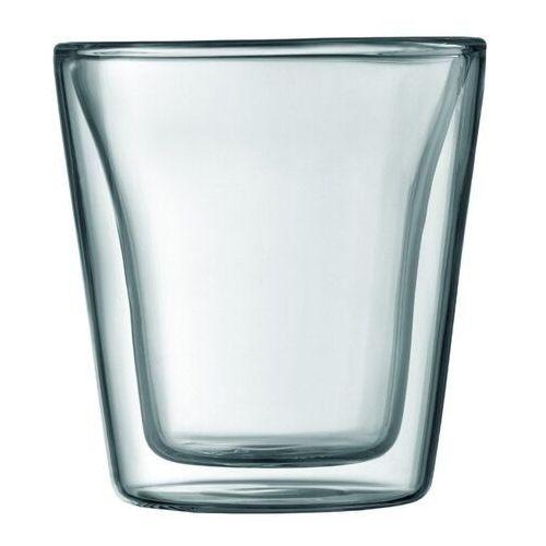 2 szklanki termiczne canteen, 0.20 l marki Bodum