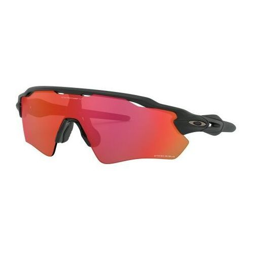 Oakley Okulary radar ev path matte black prizm trail torch oo9208-90