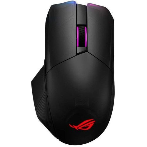 mysz gamingowa rog chakram (90mp01k0-bmua00) marki Asus