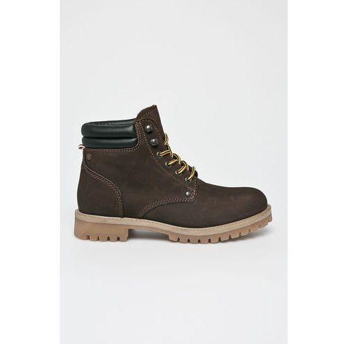- buty wysokie marki Jack & jones