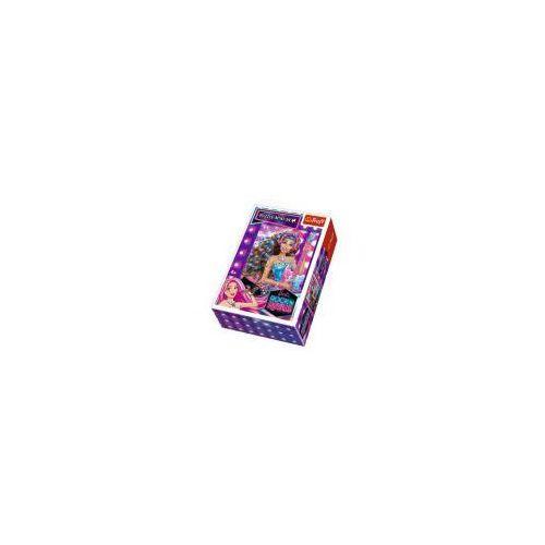 Puzzle 54 mini Barbie Rock and Royals