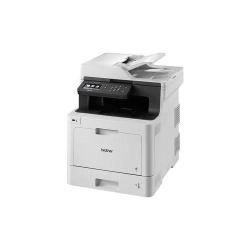 Brother Urządzenie wielofunkcyjne dcp-l8410cdw - kurier ups 14pln, paczkomaty, poczta (4977766774352)