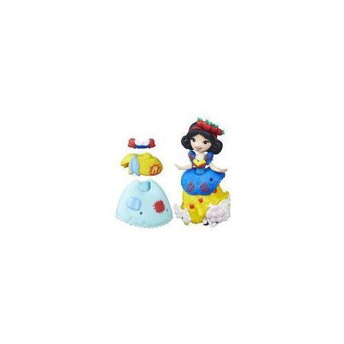 Mini Księżniczka z sukienką Disney Princess Hasbro (Śnieżka)
