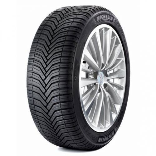 Michelin CROSSCLIMATE SUV 215/55R18 99V XL, DOT 2018