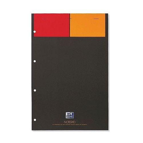 Notatnik A4+ 80k kratka Oxford Notepad International