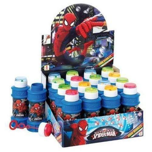Brimarex bańki 175ml/16s zt. spiderman (8007315514002)