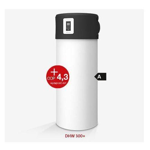 Pompa ciepła DHW300+ z wężownicą - do ciepłej wody - Nowosć 2017-promocja wiosenna + osprzęt gratis