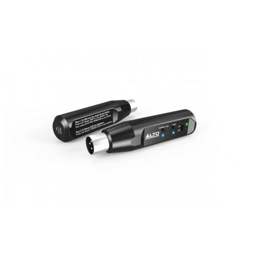 Alto Bluetooth Total odbiornik Bluetooth, złącznie XLR