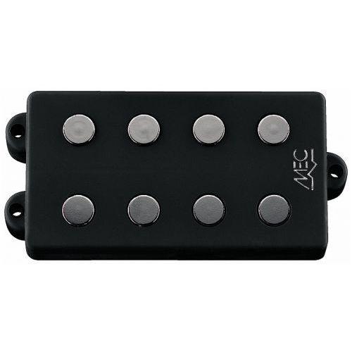 MEC MM PU 4 passive, Bridge-Neck przetwornik gitarowy